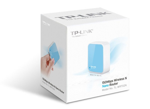 router wifi link
