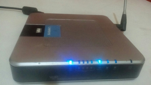 router wifi linksys