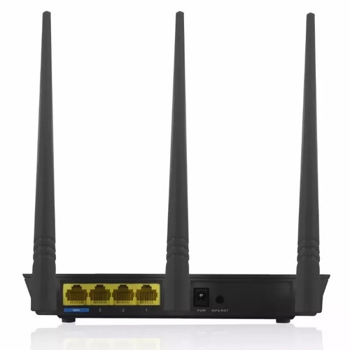 router wifi nexxt nebula 300plus 300mbps megasoft caballito