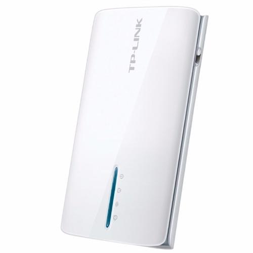 router wifi portátil 3g a bateria tp-link mejor precio peru