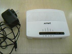 Router Wifi Technicolor Tg588v Conexion Linea Telefefonica