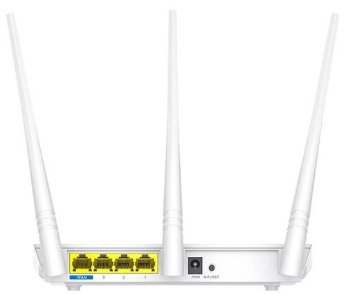 router wifi tenda f3 de 300mbps 3 antenas oferta grpro