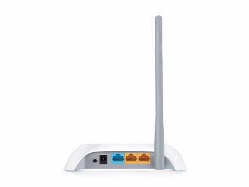 router wifi tp link tl-wr720n multiples ssdis -igual wr 740n