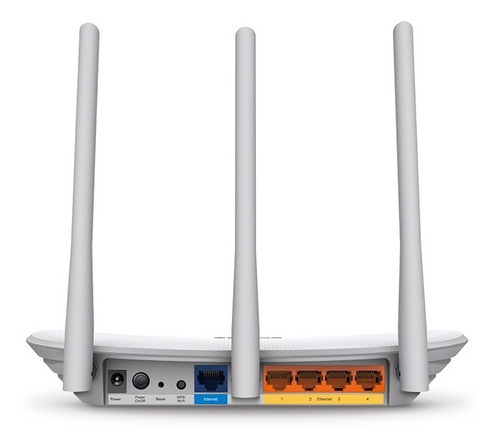 router wifi tp-link tl-wr845n 300mbps a1click