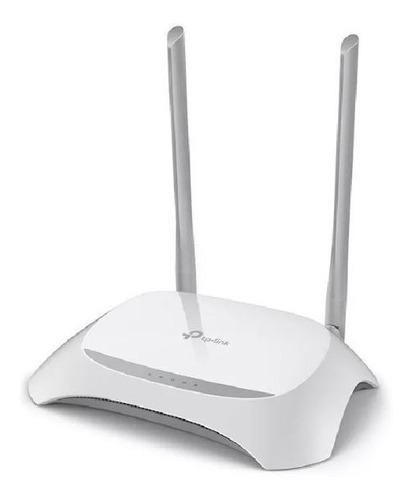 router wifi tp link wr840n somos tienda fisica