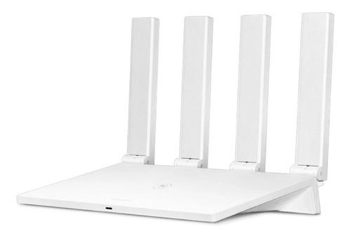 router wifi ws5200 v2 huawei gigabit de doble banda ac1200