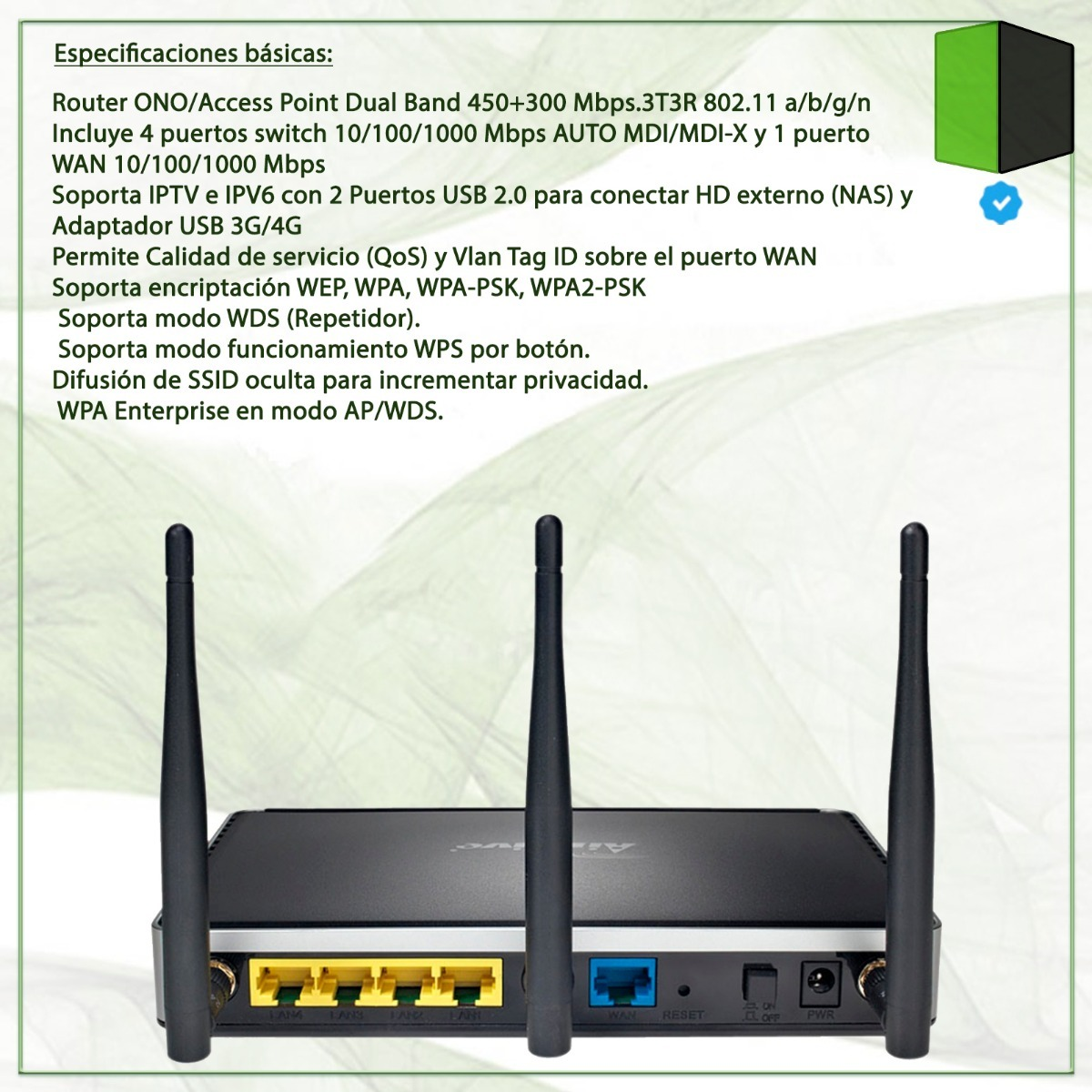AirLive N450R Router Driver FREE