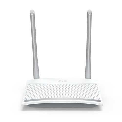 router wireless n tp-link 300mbps tl-wr820n
