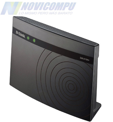 router wireless red