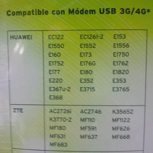 router wireless tp-link tl-mr3420 usb 3g 4g claro movi cnt
