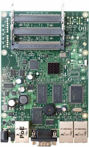 routerboard mikrotik rb433l