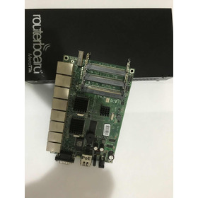 Routerboard Mikrotik Rb493