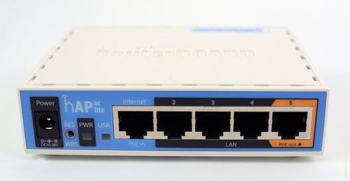 routerboard mikrotik rb952 vende wifi x fichas +2000 fichas