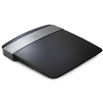 Router Cisco Linksys E1200 Wireless N 300mbps. Router Cisco