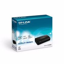 Modem Tp-link Td-8616 Adsl2