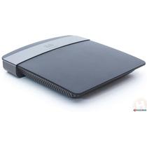 Router Linksys E1200 V2 Nuevo - Factura Fiscal