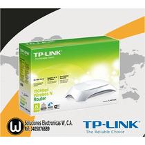 Router Inalambrico Tp Link 720n 150mbps.somos Tienda Fisica!