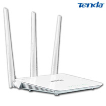 Router Inalámbrico Wifi Switch Pc Internet Tenda Fh303