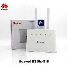 Modem, Router Huawei B310s-518, Internet Wifi 3g, 4glte ,