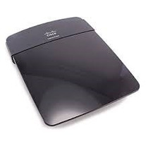 Router Inalambrico 300 Mbps. Marca. Linksys. Ref. E1200