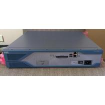 Router Cisco 2821 Nuevo Con Todos Sus Cables