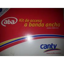 Kit De Acceso A Banda Ancha Aba!