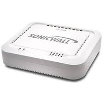 Router Tz100 Soniwall 25 Estaciones 100 Rendimiento Cybers