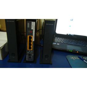 Netgear Repetidor De Wifi Amplificador Wifi Model 2000