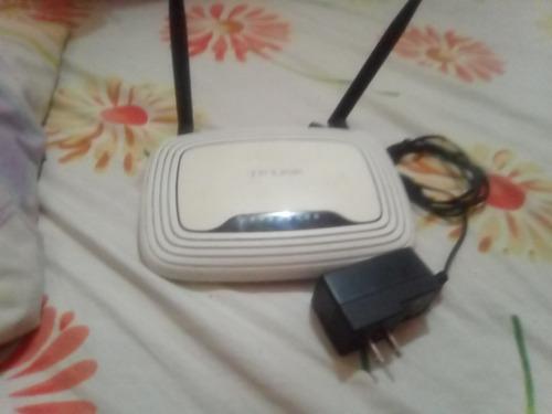 routers tplink doble antens