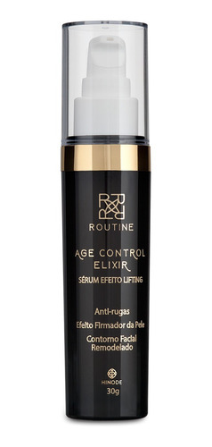 routine age control elixir hinode  30 g