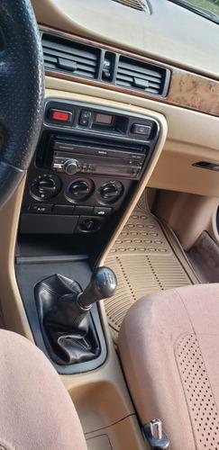 rover 416 1.6 416 sli 1996