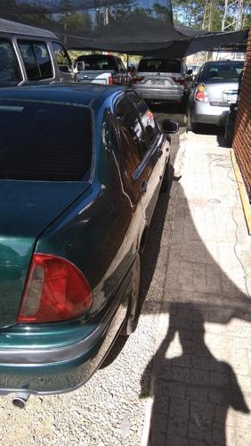 rover 420si año 1997 sedan 4 puertas optimo estado