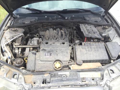 rover 75 2005 por partes - s a q -