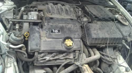 rover 75 por partes o completo
