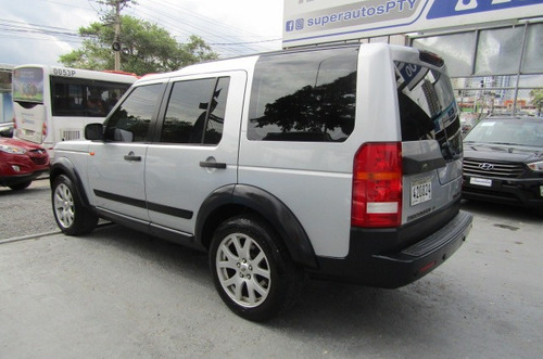 rover discovery land rover