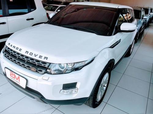 rover evoque land rover