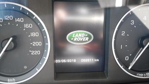 rover lr2 land
