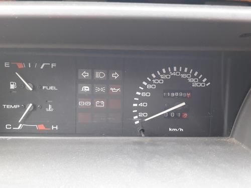 rover maestro 1.3 nafta 119mil km reales! al dia !! ctdo1700