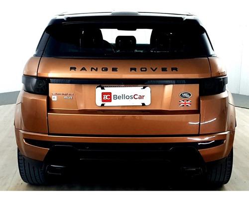 rover range land