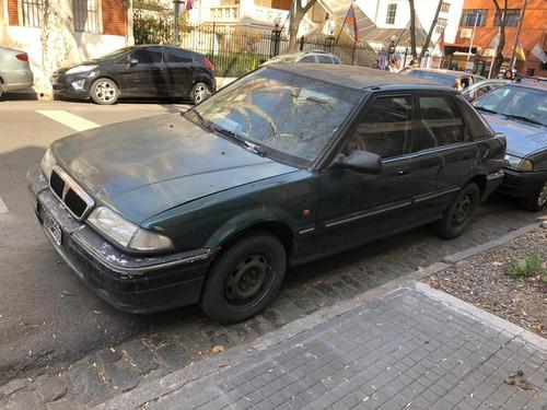 rover serie 200 214 sli - precio en pesos