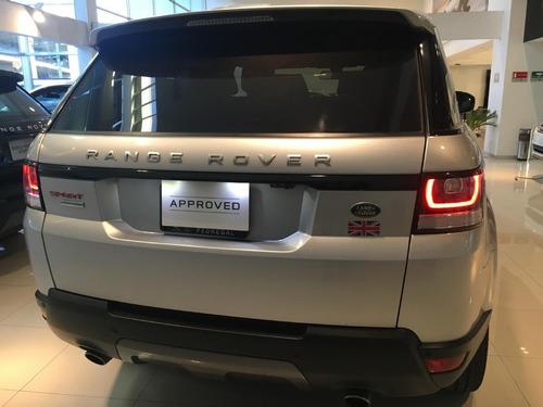 rover sport aut land rover range
