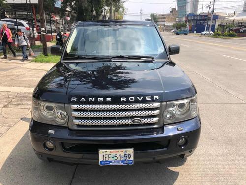rover sport sport land rover range
