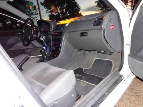 rover turbo diésel extra full