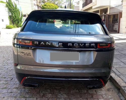 rover velar range