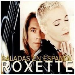 roxette baladas en español cd nuevo