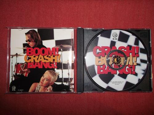 roxette - crash! boom! bang! cd usa ed 1994 mdisk