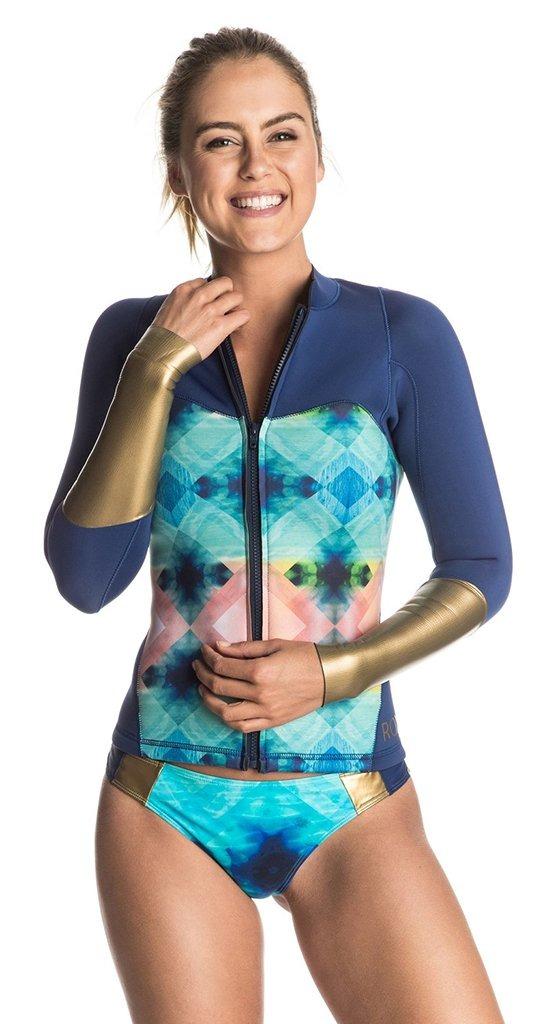 chaquetas de neopreno mujer roxy