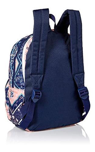 roxy women  s always core backpack