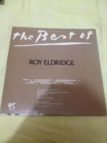 roy eldridge the best