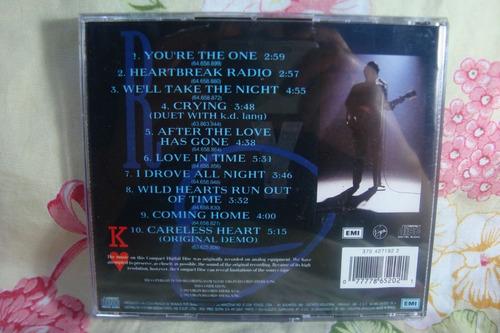 roy orbison - king of hearts - cd nacional
